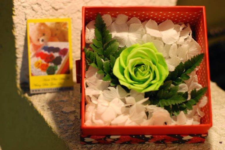 quà tặng sinh nhật bạn bè